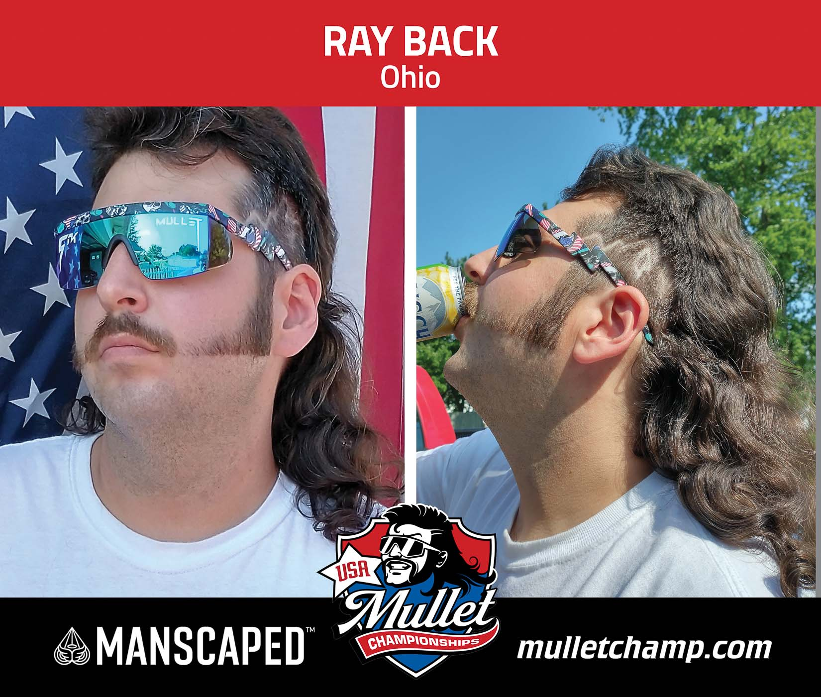 Mullet-Champ-USA-Mens-Open-Division-2021-Ray-Back